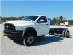 2018 Ram 5500 Regular Cab DRW 4x2,  Cab Chassis #M30125 - photo 8