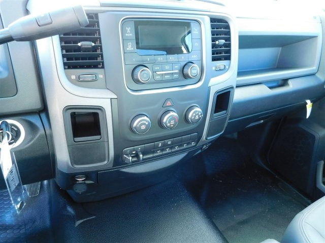 2018 Ram 2500 Regular Cab 4x2,  Warner Service Body #M30227 - photo 11
