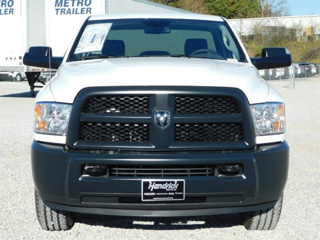 2018 Ram 2500 Regular Cab 4x2,  Warner Service Body #M30227 - photo 3