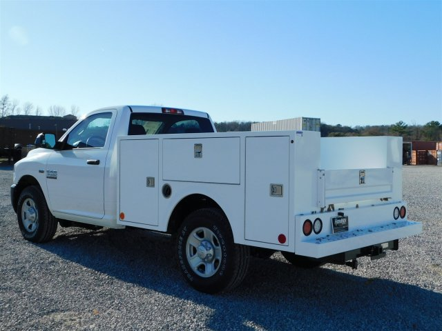 2018 Ram 2500 Regular Cab 4x2,  Warner Service Body #M30227 - photo 6