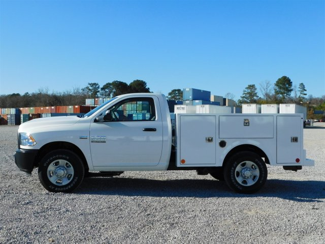 2018 Ram 2500 Regular Cab 4x2,  Warner Service Body #M30227 - photo 7