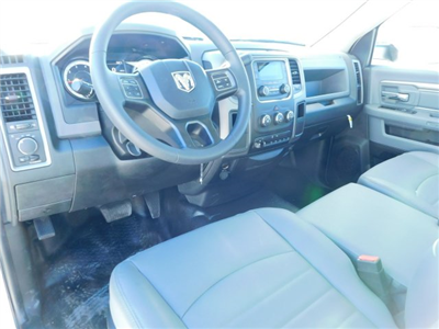 2018 Ram 2500 Regular Cab, Service Body #M30227 - photo 10