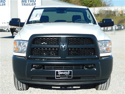 2018 Ram 2500 Regular Cab, Service Body #M30227 - photo 3