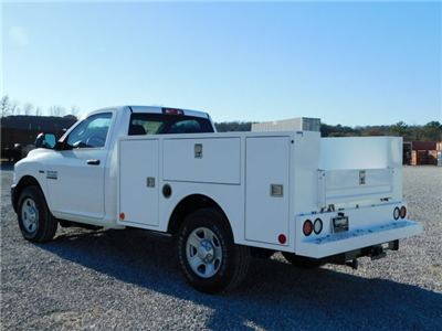 2018 Ram 2500 Regular Cab, Service Body #M30227 - photo 6