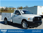 2018 Ram 2500 Regular Cab 4x2,  Warner Service Body #M30227 - photo 1