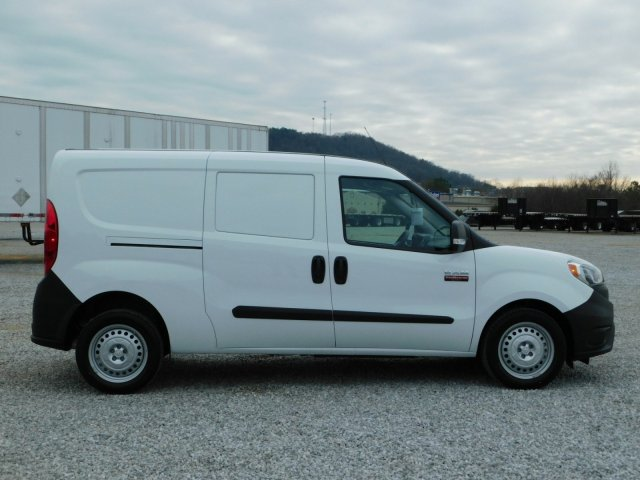 2018 ProMaster City, Cargo Van #M30302 - photo 2