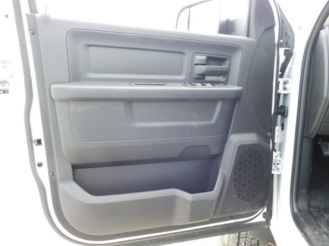 2018 Ram 4500 Crew Cab DRW 4x4,  Commercial Truck & Van Equipment Platform Body #M30562 - photo 12