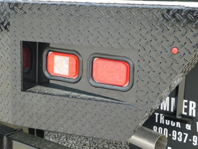 2018 Ram 4500 Crew Cab DRW 4x4,  Commercial Truck & Van Equipment Platform Body #M30562 - photo 30