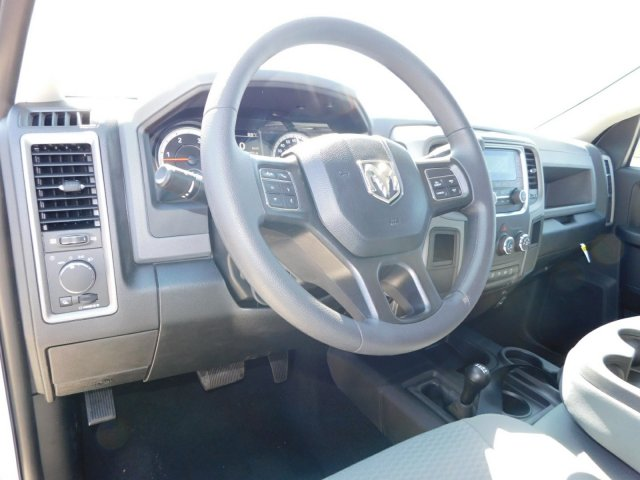 2018 Ram 3500 Crew Cab 4x4, Pickup #M30570 - photo 16