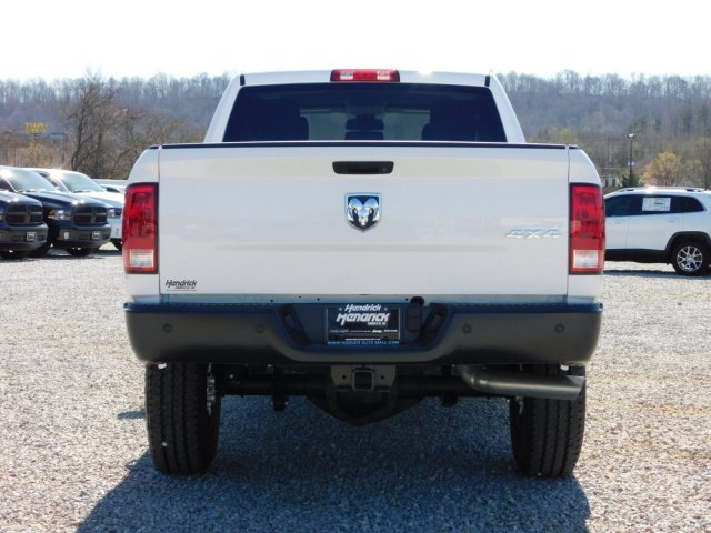 2018 Ram 3500 Crew Cab 4x4, Pickup #M30570 - photo 5