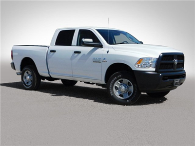 2018 Ram 3500 Crew Cab 4x4, Pickup #M30570 - photo 42