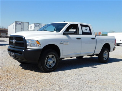 2018 Ram 3500 Crew Cab 4x4, Pickup #M30570 - photo 8