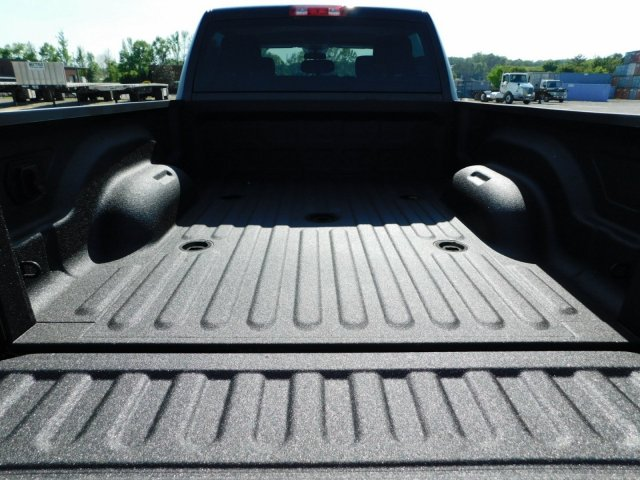 2018 Ram 2500 Crew Cab 4x4, Pickup #M30663 - photo 28