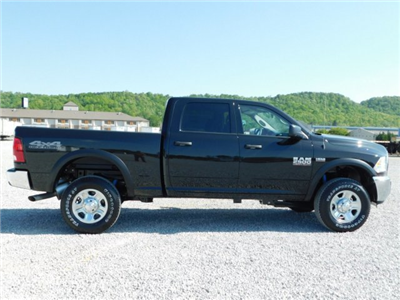 2018 Ram 2500 Crew Cab 4x4, Pickup #M30663 - photo 3