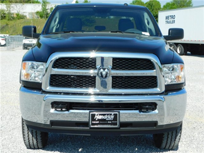 2018 Ram 2500 Crew Cab 4x4, Pickup #M30663 - photo 8