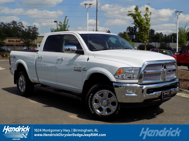 2018 Ram 2500 Crew Cab 4x4, Pickup #M30722 - photo 1