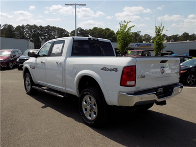 2018 Ram 2500 Crew Cab 4x4, Pickup #M30722 - photo 4
