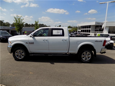 2018 Ram 2500 Crew Cab 4x4, Pickup #M30722 - photo 5