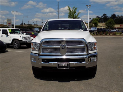 2018 Ram 2500 Crew Cab 4x4, Pickup #M30722 - photo 7
