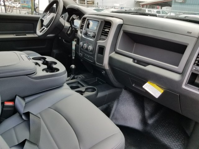 2018 Ram 3500 Crew Cab DRW 4x4,  Pickup #M30983 - photo 31