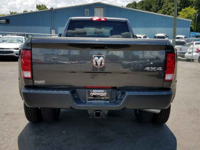 2018 Ram 3500 Crew Cab DRW 4x4,  Pickup #M30983 - photo 4