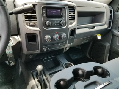 2018 Ram 3500 Crew Cab DRW 4x4,  Pickup #M30983 - photo 17