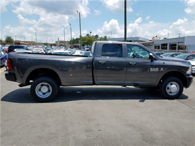 2018 Ram 3500 Crew Cab DRW 4x4,  Pickup #M30983 - photo 3