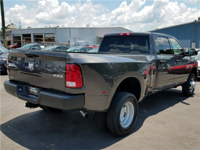 2018 Ram 3500 Crew Cab DRW 4x4,  Pickup #M30983 - photo 2