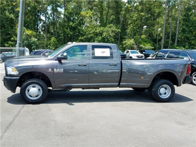 2018 Ram 3500 Crew Cab DRW 4x4,  Pickup #M30983 - photo 6