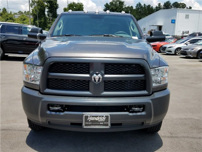 2018 Ram 3500 Crew Cab DRW 4x4,  Pickup #M30983 - photo 8