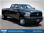 2018 Ram 3500 Crew Cab DRW 4x4,  Pickup #M30983 - photo 1
