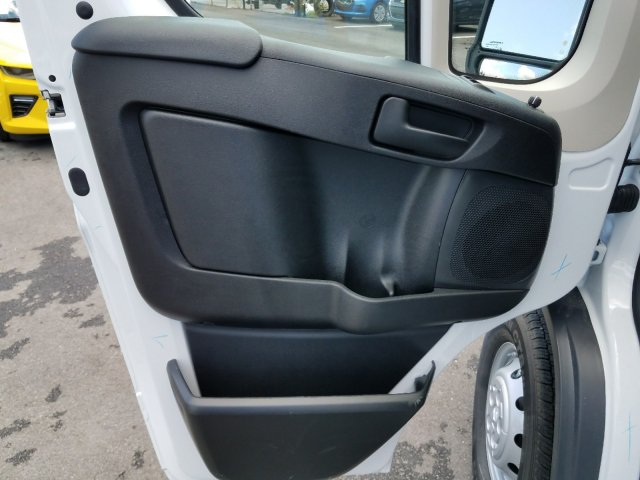 2018 ProMaster 2500 High Roof FWD,  Empty Cargo Van #M31067 - photo 11