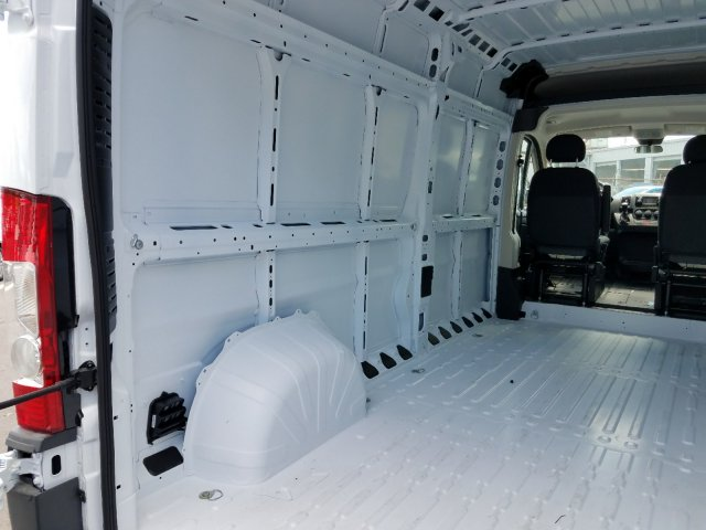 2018 ProMaster 2500 High Roof FWD,  Empty Cargo Van #M31067 - photo 24