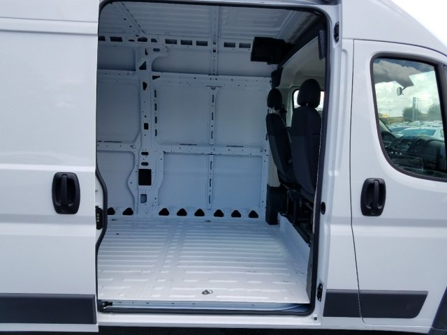 2018 ProMaster 2500 High Roof FWD,  Empty Cargo Van #M31067 - photo 25