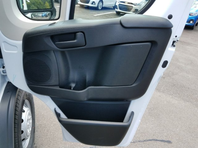 2018 ProMaster 2500 High Roof FWD,  Empty Cargo Van #M31067 - photo 28