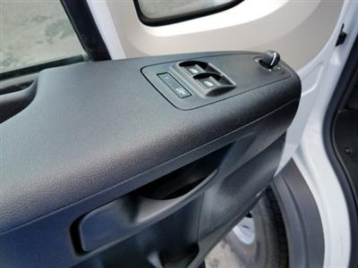 2018 ProMaster 2500 High Roof FWD,  Empty Cargo Van #M31067 - photo 12