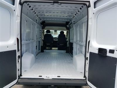 2018 ProMaster 2500 High Roof FWD,  Empty Cargo Van #M31067 - photo 2