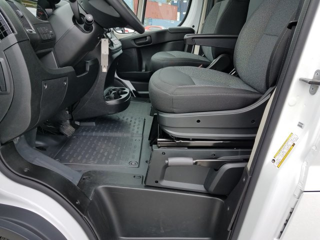 2018 ProMaster 3500 High Roof FWD,  Empty Cargo Van #M31072 - photo 15