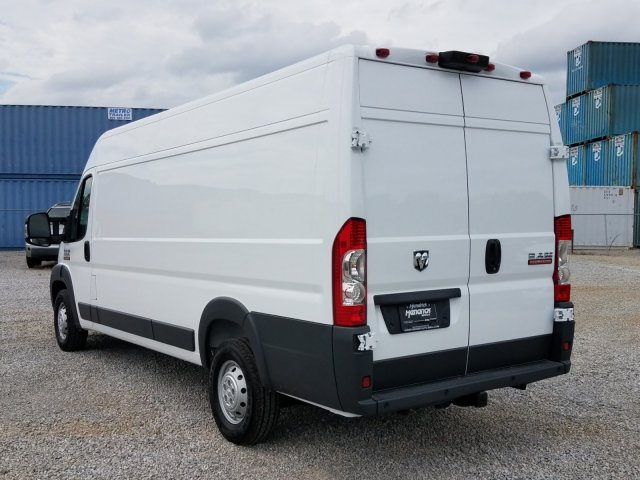 2018 ProMaster 3500 High Roof FWD,  Empty Cargo Van #M31072 - photo 6