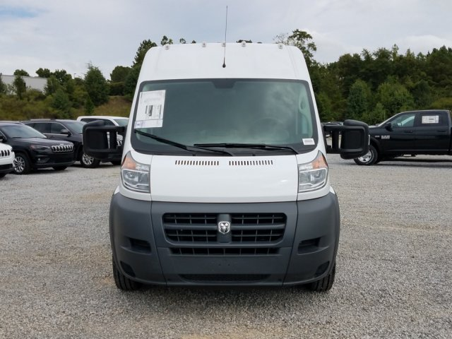 2018 ProMaster 3500 High Roof FWD,  Empty Cargo Van #M31072 - photo 9