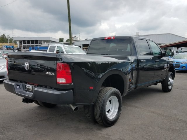 2018 Ram 3500 Crew Cab DRW 4x4,  Pickup #M31080 - photo 2