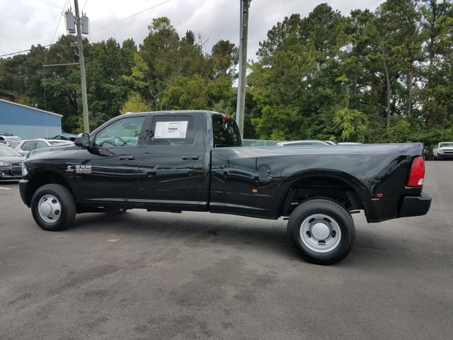 2018 Ram 3500 Crew Cab DRW 4x4,  Pickup #M31080 - photo 6