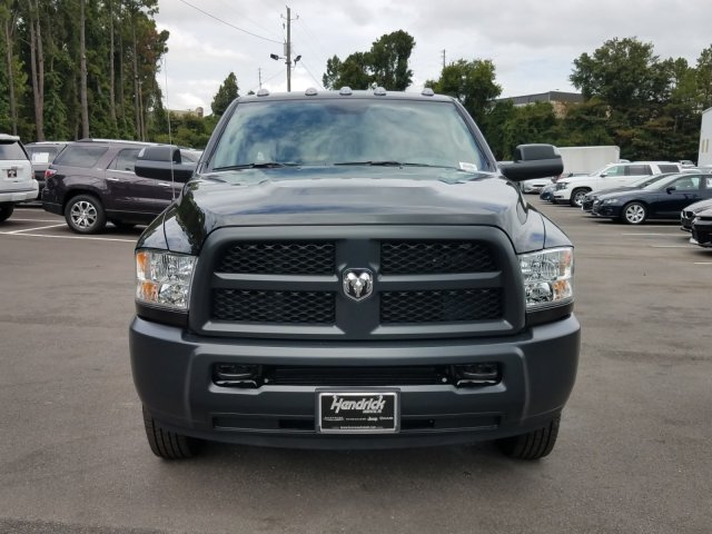 2018 Ram 3500 Crew Cab DRW 4x4,  Pickup #M31080 - photo 8