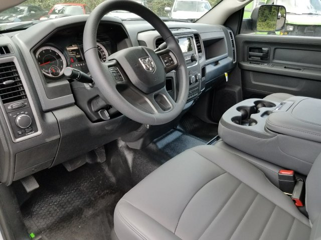 2018 Ram 2500 Crew Cab 4x2,  Service Body #M31106 - photo 15