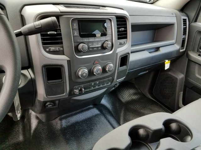 2018 Ram 2500 Crew Cab 4x2,  Service Body #M31106 - photo 19