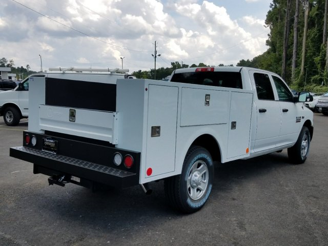 2018 Ram 2500 Crew Cab 4x2,  Service Body #M31106 - photo 2