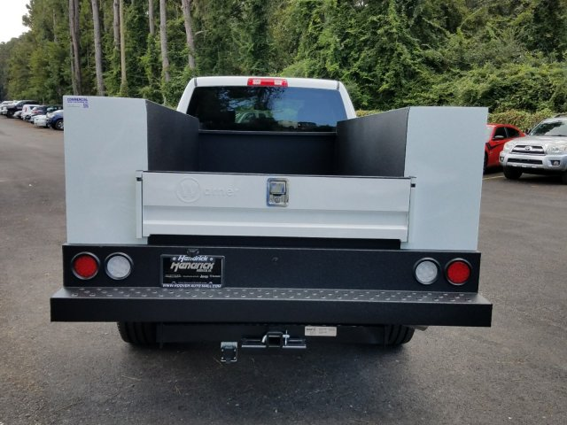 2018 Ram 2500 Crew Cab 4x2,  Service Body #M31106 - photo 5