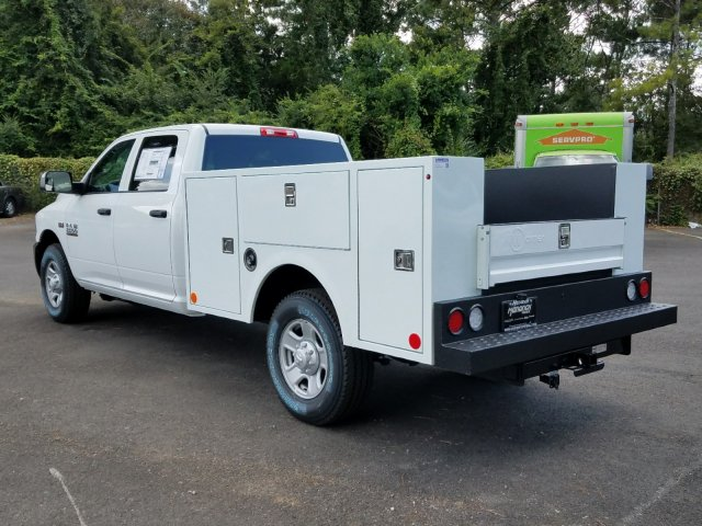 2018 Ram 2500 Crew Cab 4x2,  Service Body #M31106 - photo 6