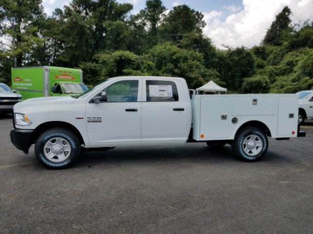 2018 Ram 2500 Crew Cab 4x2,  Service Body #M31106 - photo 7