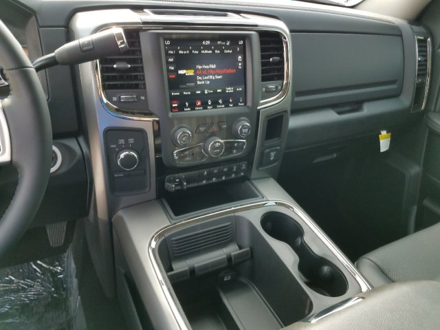 2018 Ram 2500 Crew Cab 4x4,  Pickup #M31152 - photo 15
